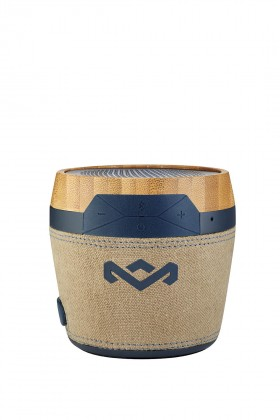 Marley - Chant Mini- Navy Hoparlör