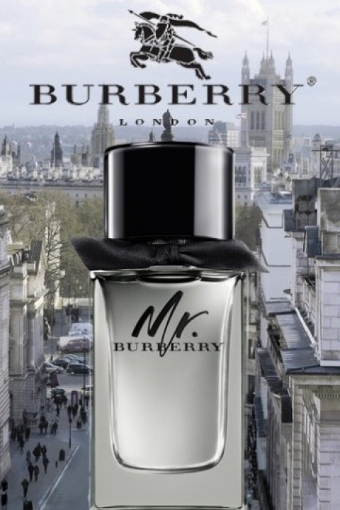 Burberry Parfüm Mr Burberry 100 Ml Erkek Parfüm