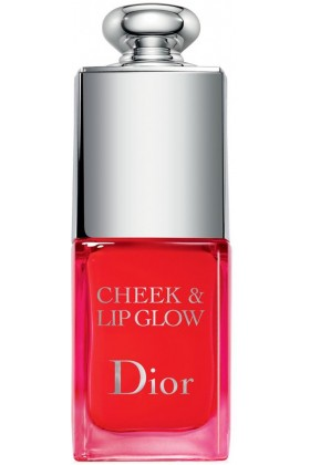 Christian Dior - Cheek & Lip Glow 001 Rosy Tint