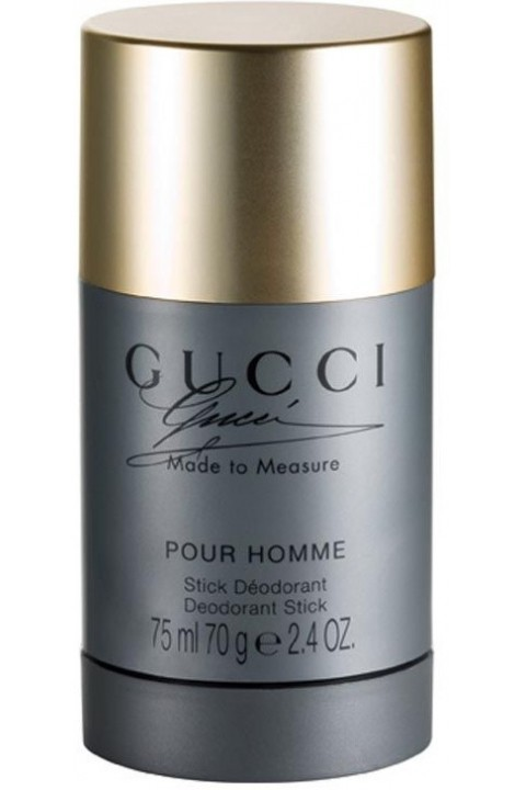Gucci Parfüm GUCCI BY GUCCI MADE TO MEASURE DEO STICK 75 ML