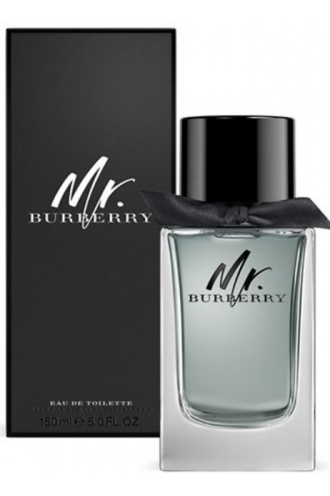 Burberry Parfüm Mr Burberry 150 Ml Erkek Parfüm