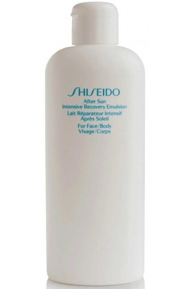 Shiseido - Gsc After Sun İntensive Recovery Emulsion 300 Ml