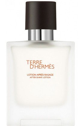 Hermes - Hermes Terre D Hermes After Shave Lotion 50 Ml