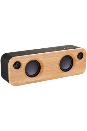Marley - Marley Get Together Mini Signiture Black Bluetooth Hoparl