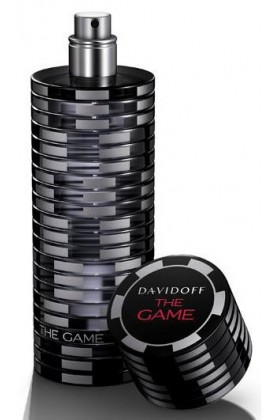 Davidoff - The Game EDT 100 ml Erkek Parfümü