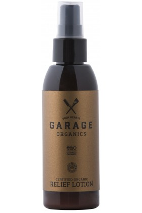 Hair Repair Garage Organics - Garage Organics Relief Lotion 125 Ml