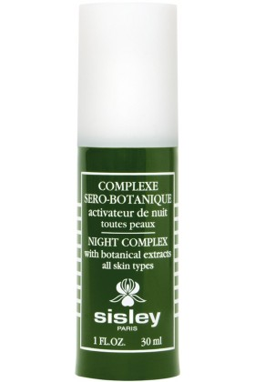 Sisley - Night Complex With Botanical Extracts - Gece Bakım Kremi