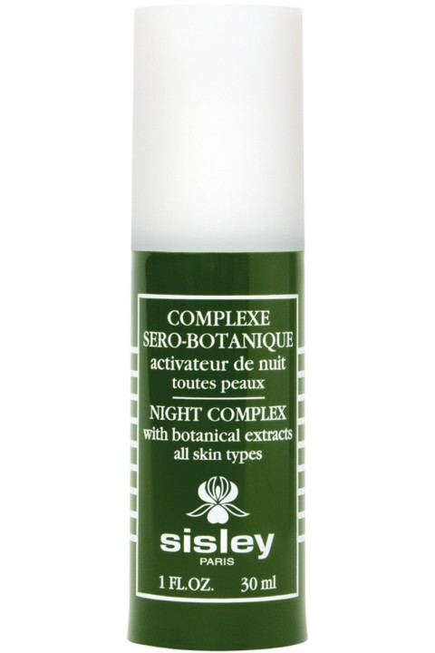 Sisley Night Complex With Botanical Extracts - Gece Bakım Kremi
