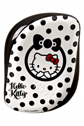 Tangle Teezer - Hello Kitty Black (Limited Edition)