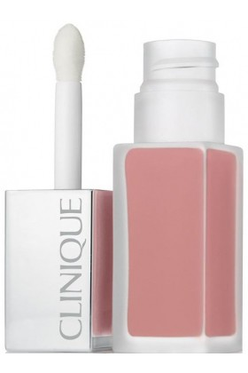 Clinique - Pop Liquid Matte Ruj Petal Pop