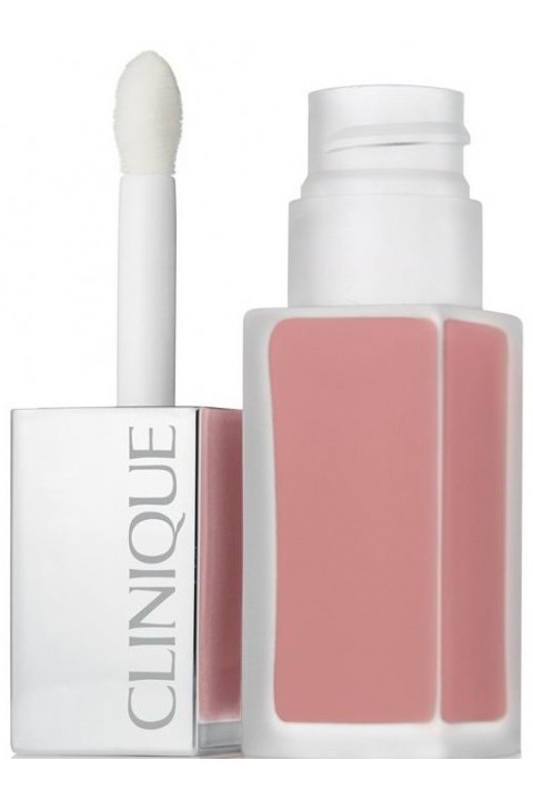 Clinique Pop Liquid Matte Ruj Petal Pop