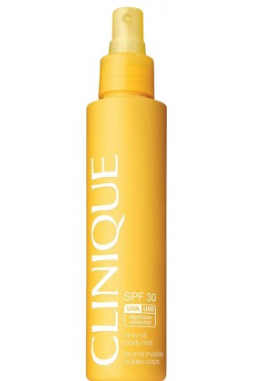 Clinique - Spf30 Yag Dokulu Vucut Spreyi 144 Ml