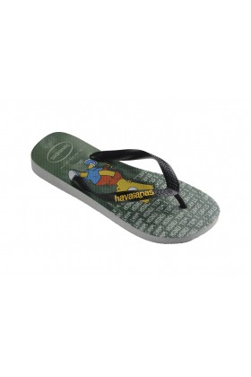 Havaianas - Hav. Sımpsons Ice Grey