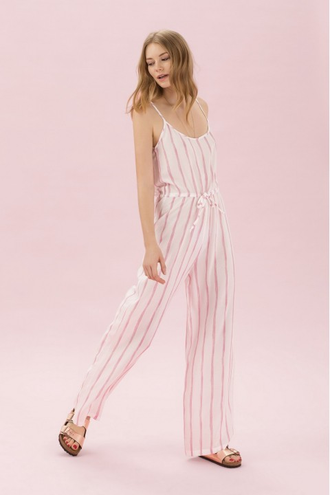Noble Flow Daria Jumpsuit