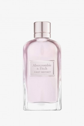 Abercrombie & Fitch Parfüm - Abercrombie First instinct Woman Edp Sp 50 Ml Parfüm