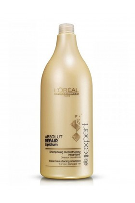 L'Oréal Paris - Loreal Absolut Repaır Lipidium Şampuan 1500Ml