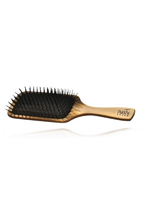 Nashi Nashi Paddle Brush Tarak