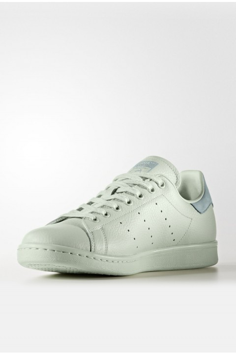 Adidas Adidas Stan Smith Linen Green Ayakkabı