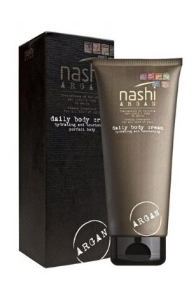Nashi - Nashi Argan Daily Body Cream 200Ml