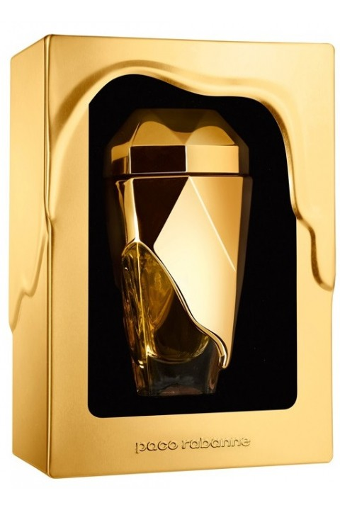 Paco Rabanne Paco Rabbanne Lady Million Xmas 2017 Edp 80 Ml