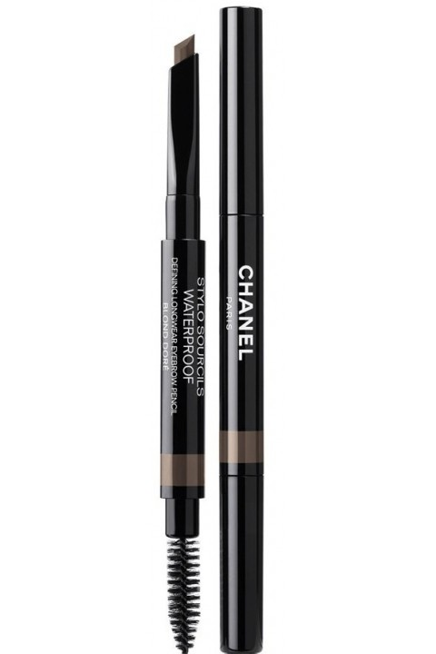 Chanel Chanel Stylo Sourcils Waterproof Eyebrow Pencil - Blond Dore
