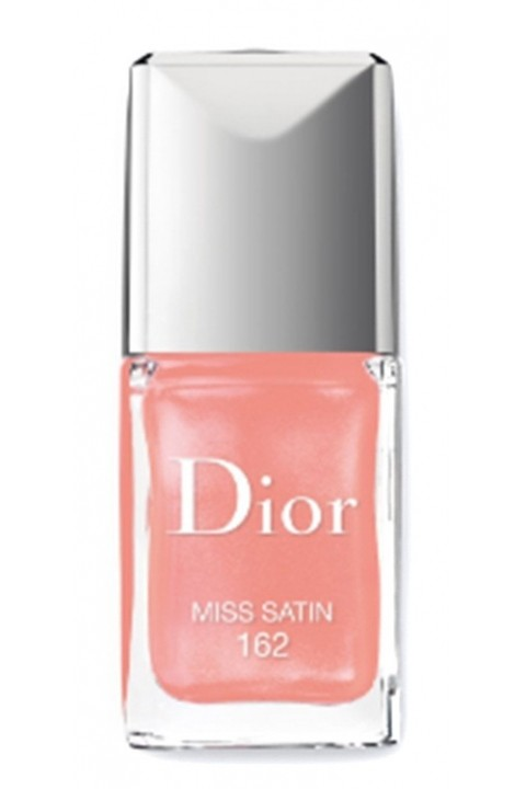 Christian Dior Christian Dior Rouge Dior Vernis 162 Miss Satin Oje
