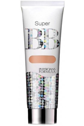 Physicians Formula - Physicians Formula Fondöten Super Bb Light Medium Spf30
