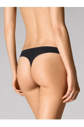 Wolford - Cotton Contour String