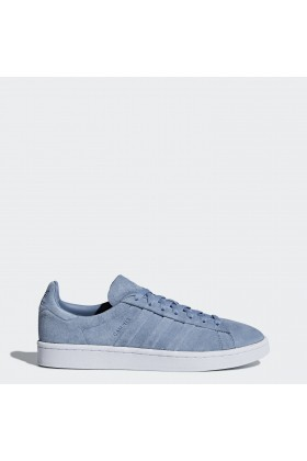 Adidas - Campus Stitch And T Rawgre/Rawgre/Ftwwht