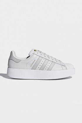 the latest 2e1cf 5238c Adidas - Superstar Bold W Greone Gretwo Ftwwht