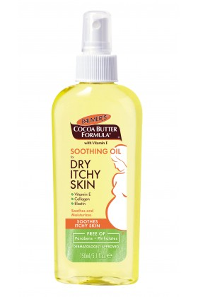 Palmer's - Palmers Cocoa Butter Formula Dry Itchy Skın 150Ml