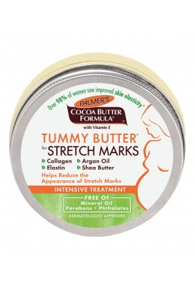 Palmer's - Palmers Cocoa Butter Formula Tummy Butter 125G