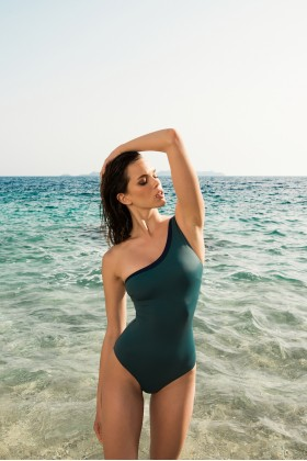 Anais Margaux Paris - Alice Green Swimsuit