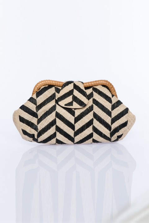 Larone by Bengartisans Chevron Signature