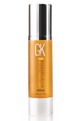 GK Hair - Gk Hair Global Keratin Argan Serum 50 Ml