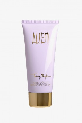 Thierry Mugler - Thierry Mugler Alien Voile D Eclat Body Lotion 100 Ml