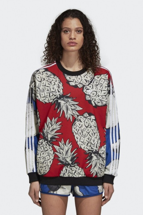 Adidas Bf Sweater Multco