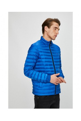 Tommy Hilfiger - LIGHT WEIGHT PACKABLE DOWN BOMBER