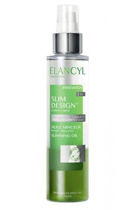 Elancyl - Elancyl Slim Design Huile Minceur 150 Ml - Slimming Oil
