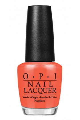OPI - Opi Hot & Spicy H43 15Ml