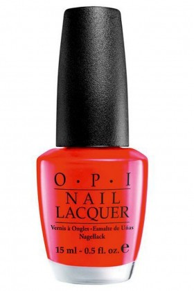 OPI Opi Monsooner Or Later i45 15Ml