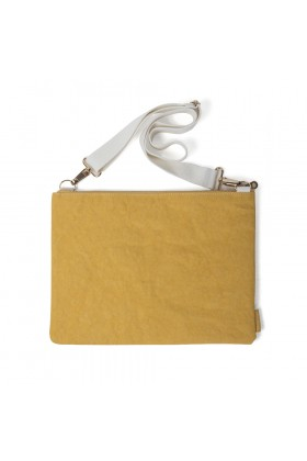 Epidotte - Laptop Case Mustard
