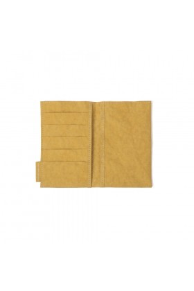 Epidotte - Long Wallet Mustard