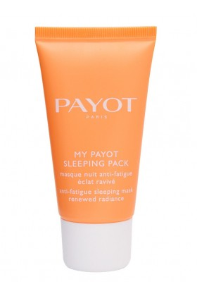 Payot - Payot Pv My Payot Sleeping Pack Tube 50Ml