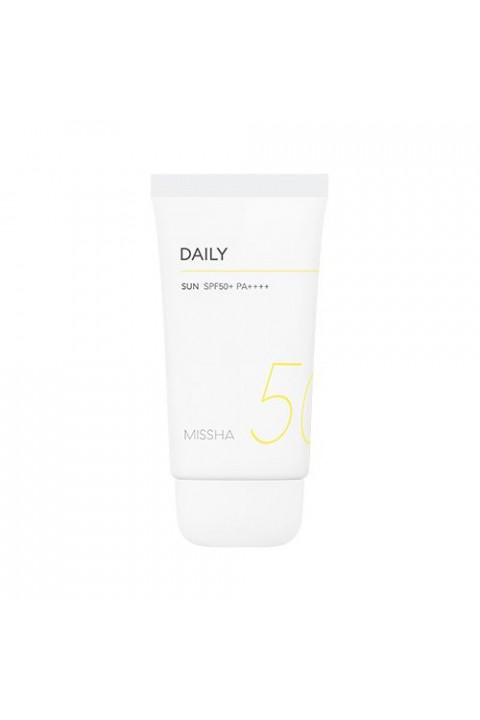 Missha MISSHA All Around Safe Block Daily Sun SPF50+/PA++++