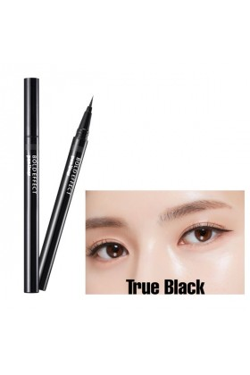 Missha - MISSHA Bold Effect Pen Liner (True Black)