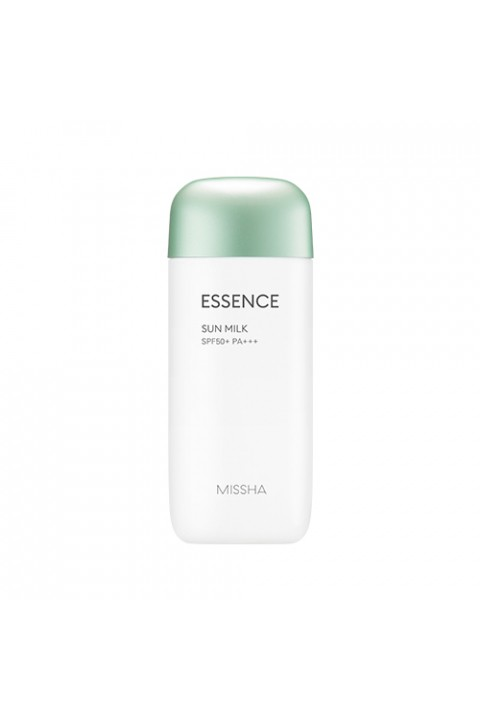 Missha MISSHA All Around Safe Block Essence Sun Milk SPF50+/PA+++_70ml