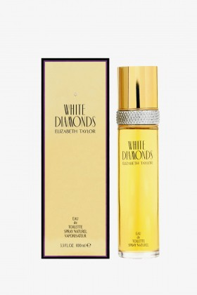 Elizabeth Arden - Elizabeth Taylor White Diamonds Edt 100 Ml Parfüm