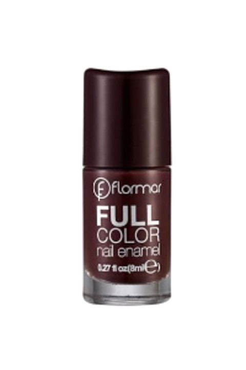 Flormar Flormar Full Color Chunky Cocoa 43 Oje