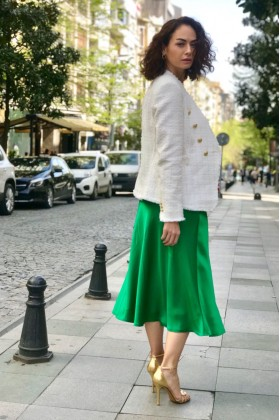 Carrie, Frida, etc. - Carrie Skirt Midi
